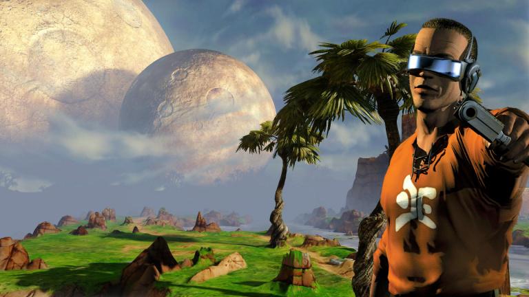 Outcast, le remake verra bien le jour grâce à Bigben Interactive