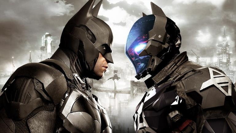 Batman Arkham Knight : Une édition GOTY apparaît sur Amazon