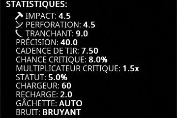 Fusil MK1-Braton