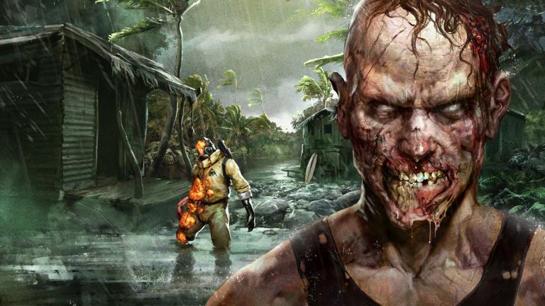 Dead Island Riptide Definitive Edition : Les zombies dandinent au soleil