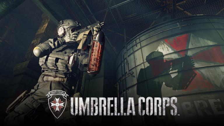 Umbrella Corps – un Operation Raccoon City minimaliste ?