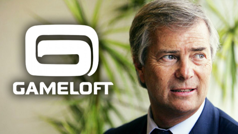 Vivendi officiellement actionnaire majoritaire de Gameloft