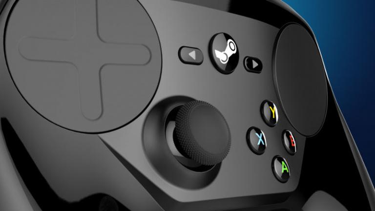 Un demi-million de manettes Steam écoulé d'après Valve