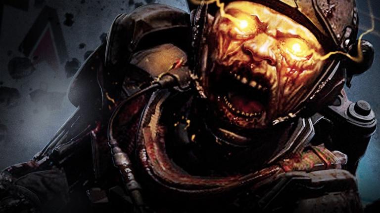 COD Black Ops 3 Zombies : La carte The Giant disponible à la vente