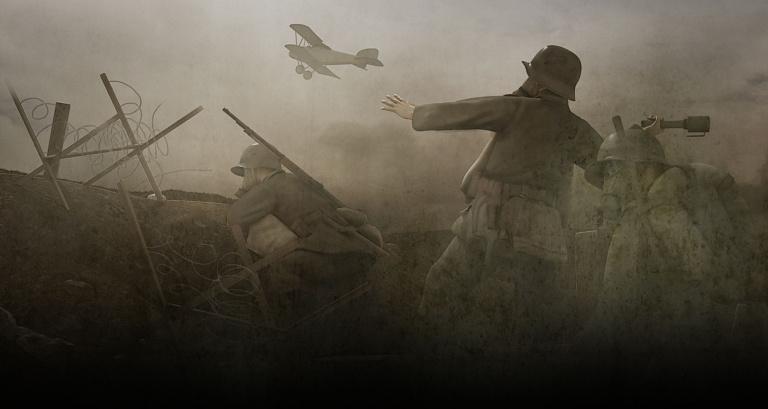 Le FPS Verdun sortirait sur PlayStation 4 et Xbox One