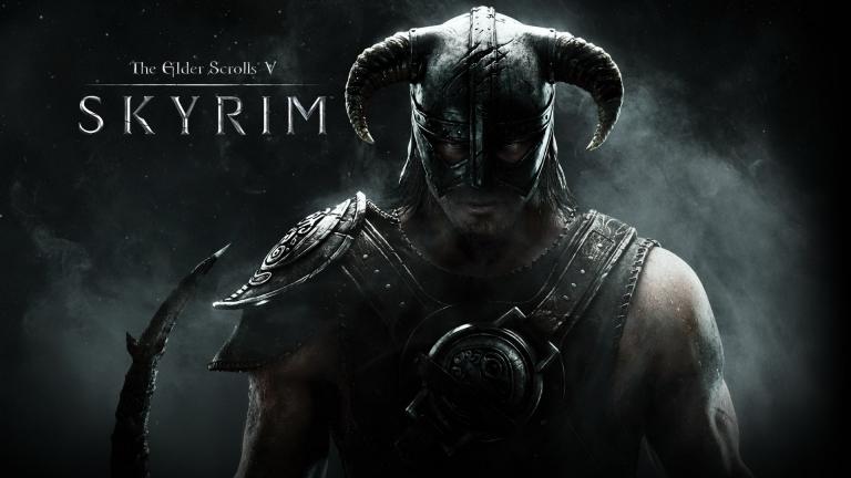 The Elder Scrolls V : Skyrim Definitive Edition apparaît sur un site anglais