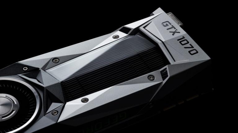 """NVIDIA GTX 1070 : Notre test de la seconde carte graphique """"Pascal"""" du fabricant"""