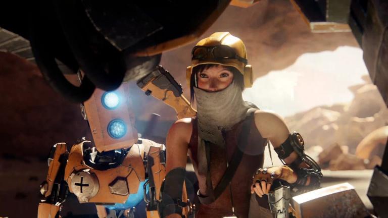 E3 2016 : ReCore s'apprête pour le show californien