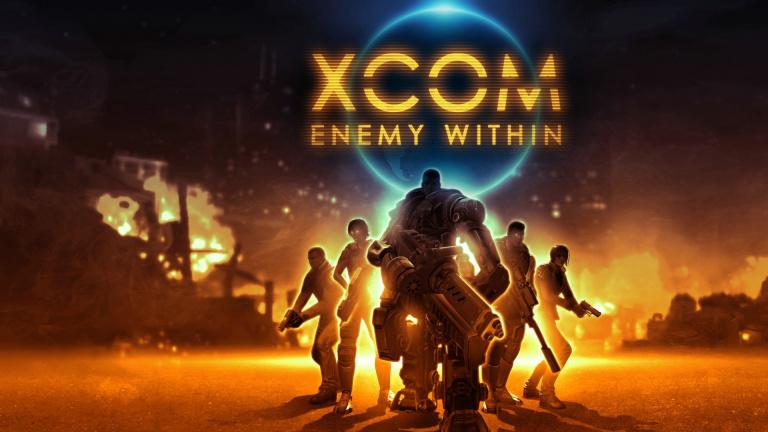 Xbox One : XCOM Enemy Within et trois autres jeux rétrocompatibles