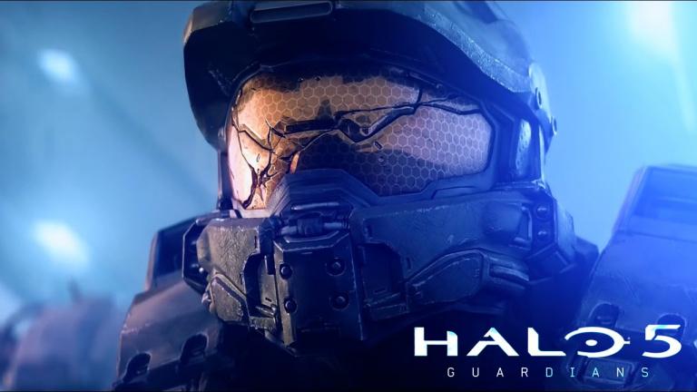 Halo 5 : 5 millions d'exemplaires vendus en 3 mois
