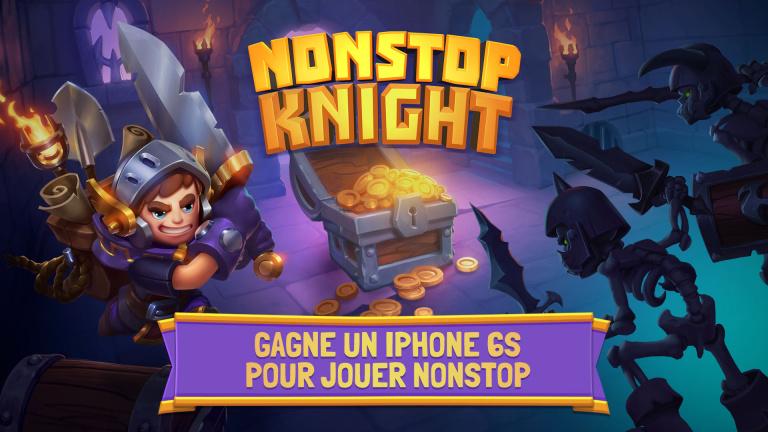 iphone gratuit concours