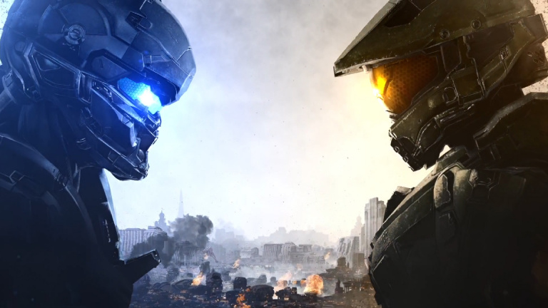 Halo 5 Guardians : le mode Score Attack en approche