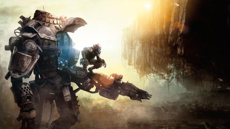E3 2016 : Titanfall 2 : les maps en DLC seront gratuites