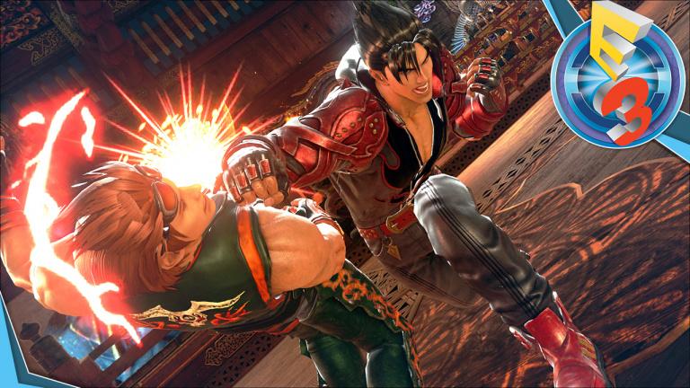 E3 2016 : Tekken 7 et son nouveau Story Mode début 2017 sur consoles