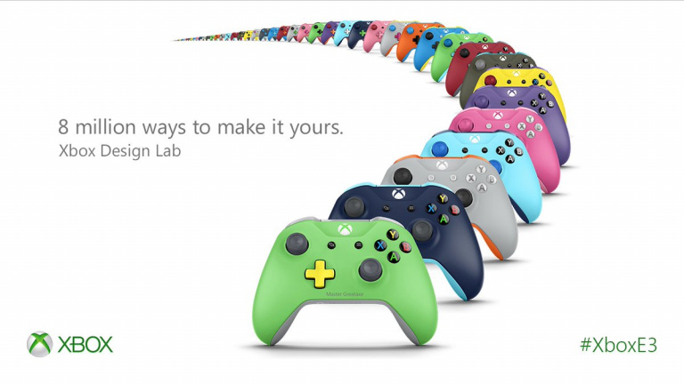 E3 2016 : Résumé de la conférence Xbox