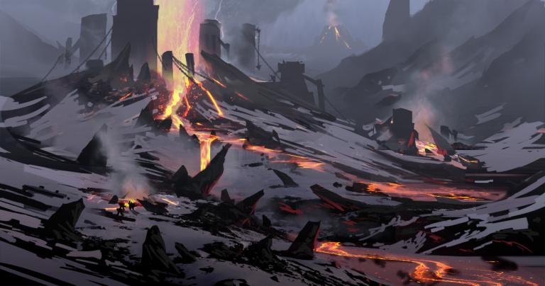 Warhammer 40.000 - Dawn of War 3 : E3 2016