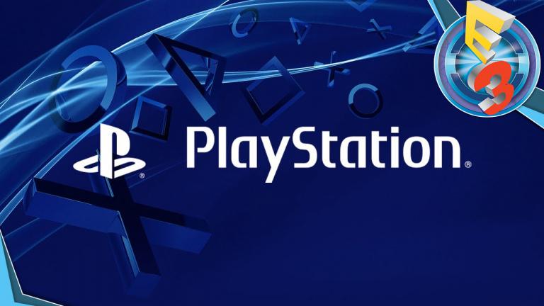 E3 2016 : Résumé de la conférence PlayStation