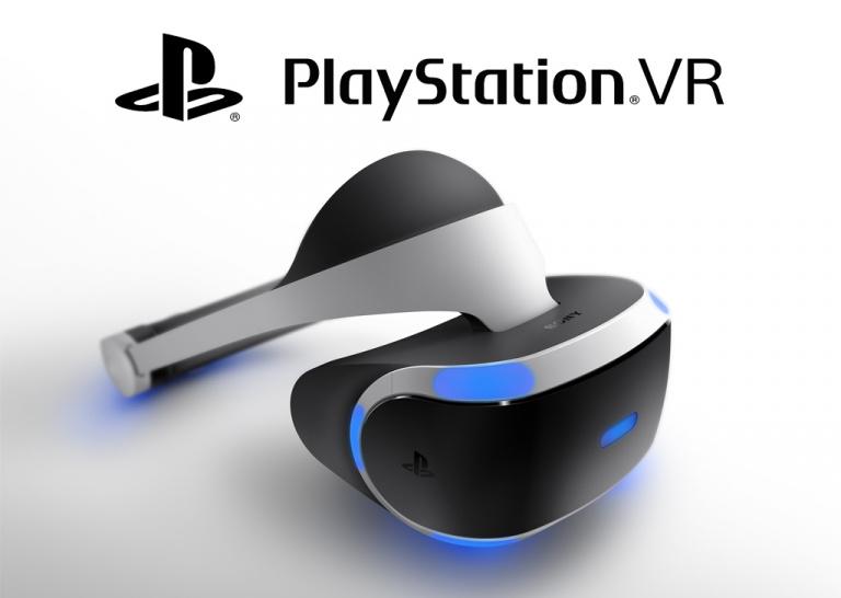 E3 2016 : Le PlayStation VR en octobre 2016