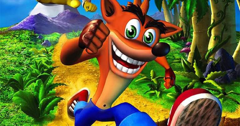 E3 2016 : Crash Bandicoot 1, 2 et 3 remasterisés sur PS4