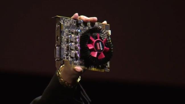E3 2016 : AMD dévoile trois cartes graphiques RX 400, lors du PC Gaming Show