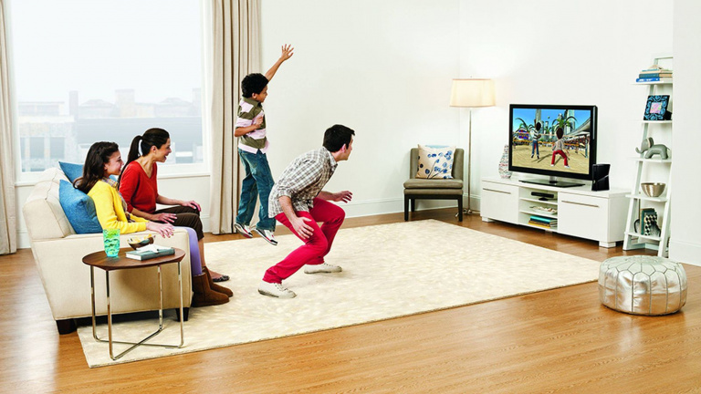 E3 2016 : Xbox One S - Microsoft abandonne sa caméra Kinect