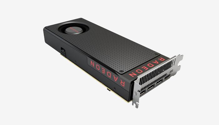 AMD : De nouveaux résultats de benchmarks font surface pour la Radeon RX 480