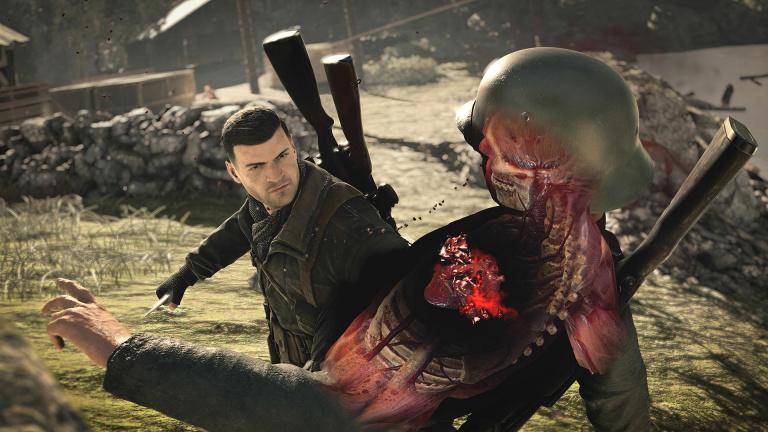 E3 2016 : Sniper Elite 4 est repoussé au 14 février 2017