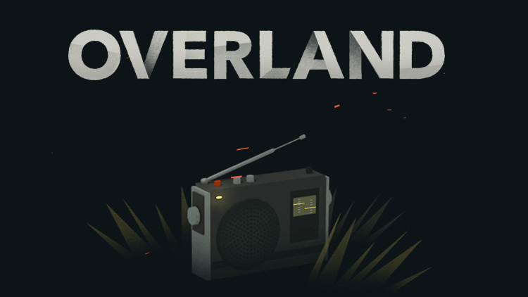 E3 2016 : Overland ouvre ses portes à 1000 joueurs supplémentaires