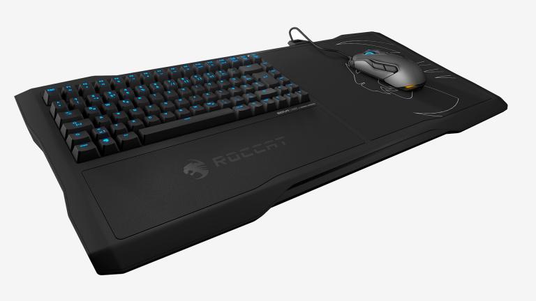 E3 2016 : Les détails du clavier Sova enfin dévoilés par Roccat