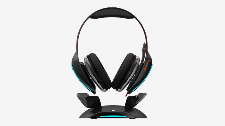 E3 2016 : Mad Catz présente sa future gamme de casques gaming ARK