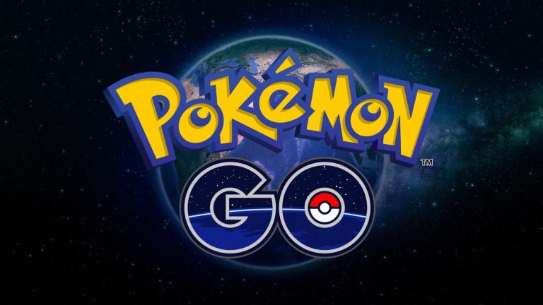 E3 2016 : Pokémon GO sortira le mois prochain