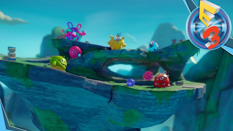 De.formers - Ready at Dawn se met au jeu de boules - E3 2016