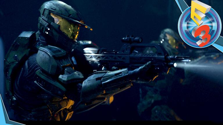 Halo Wars 2 - Le retour en fanfare de la Red Team : E3 2016