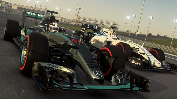 E3 2016 : F1 2016 trouve une date précise de sortie