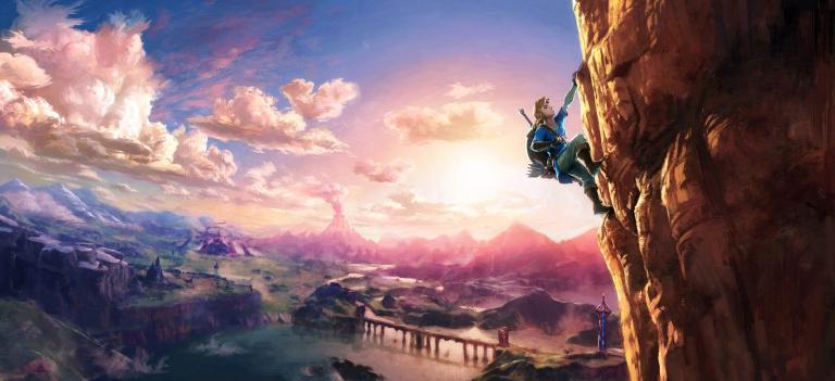 E3 2016 : Eiji Aonuma désavoue le Wii U Gamepad