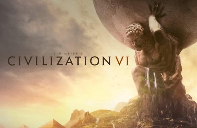 Civilization VI, une première présentation timide : E3 2016