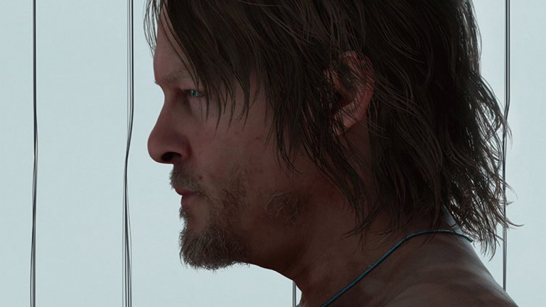E3 2016 : Kojima Production en dit plus sur Death Stranding