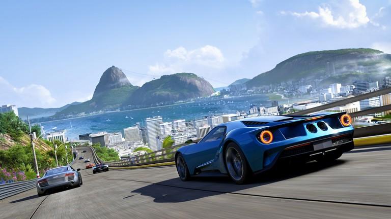 XES 2016 - Forza Motorsport 6 : Les meilleurs joueurs s'affrontent en live pour le titre de champion de France