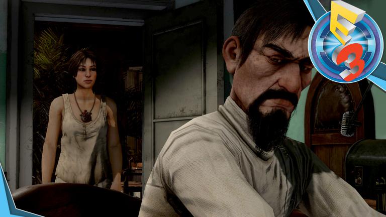 Syberia 3 : première incursion dans l'univers de Kate Walker : E3 2016
