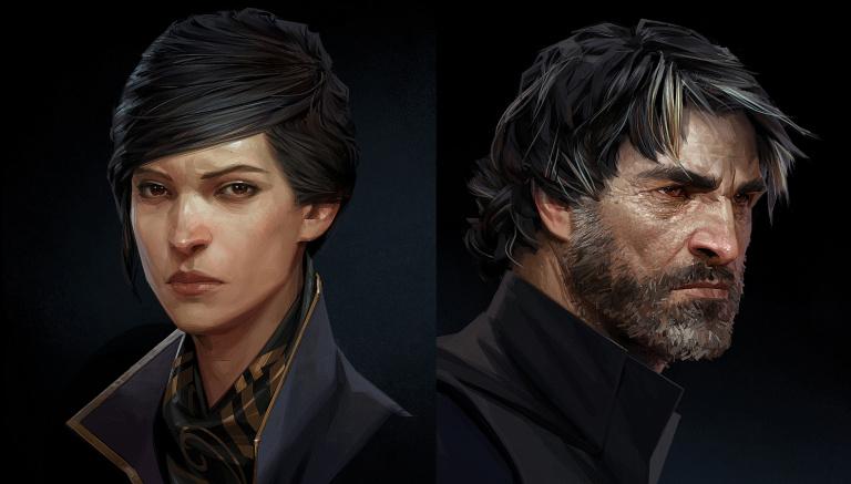 Dishonored 2 : Entre 12 et 20 heures de jeu