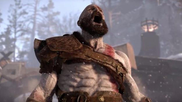 God of War, des temps anciens à la préhistoire