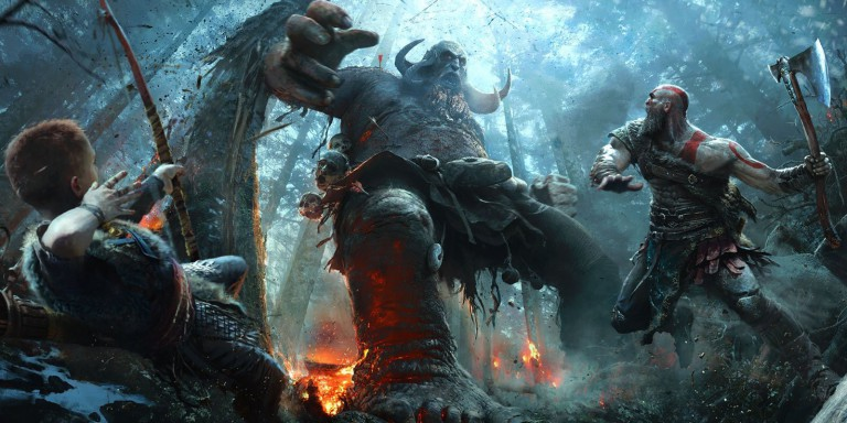 E3 2016 : Le nouveau God of War ne sera pas le dernier