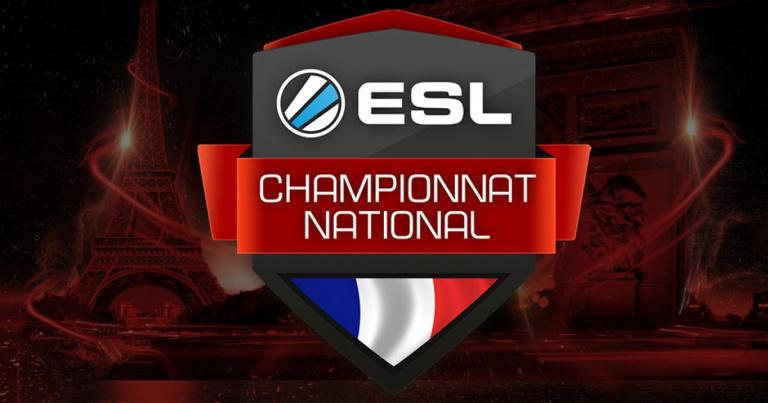 L'ESL lancera les phases finales de son championnat national en juillet