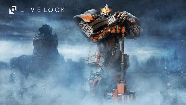 Livelock disponible le 2 août 2016