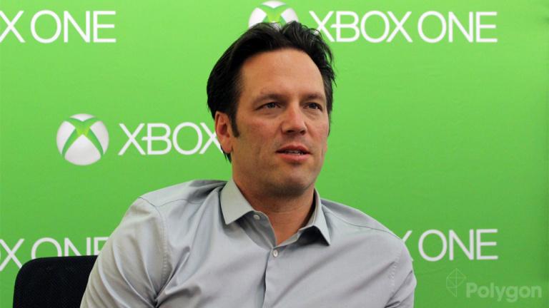 D'après Phil Spencer, Microsoft ne compte pas arrêter le jeu vidéo