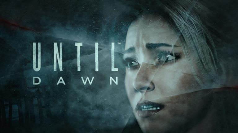 Until Dawn : « Nous ne travaillons pas sur Until Dawn 2 »