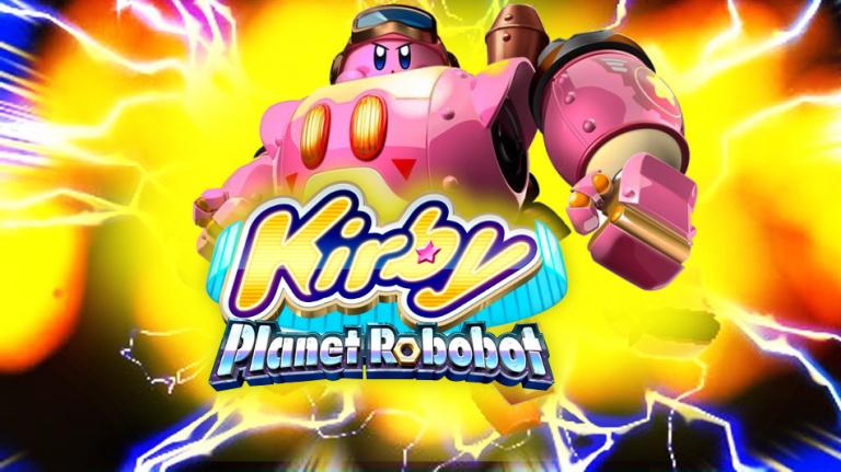 Kirby : Planet Robobot : notre soluce pour récupérer tous les Holocubes !