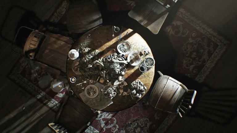 Resident Evil 7 : Pas de QTE selon Capcom