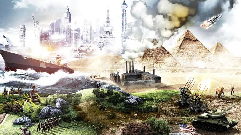 Civilization 5 au programme des lycées d'Amérique du nord