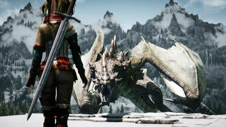The Elder Scrolls 6 n'est pas en développement d'après Bethesda